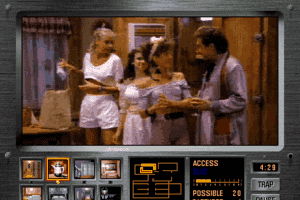 Night Trap 2