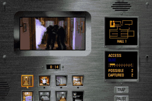 Night Trap 3