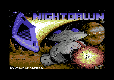 Nightdawn 0