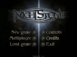 NightStone 0