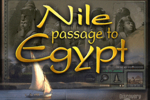 Nile: Passage to Egypt 0