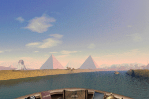 Nile: Passage to Egypt 18