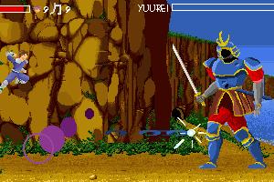 Ninja Densetsu 2 5