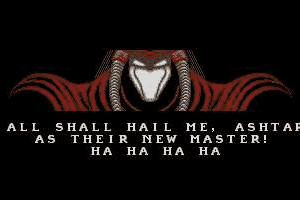 Ninja Gaiden II: The Dark Sword of Chaos 3