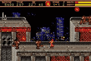 Ninja Gaiden II: The Dark Sword of Chaos 5
