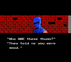 Ninja Gaiden II: The Dark Sword of Chaos 9