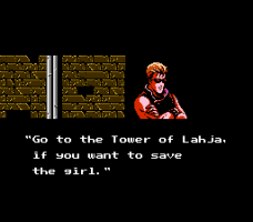 Ninja Gaiden II: The Dark Sword of Chaos 10
