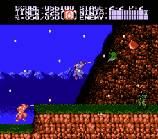 Ninja Gaiden II: The Dark Sword of Chaos 13