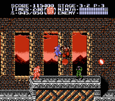 Ninja Gaiden II: The Dark Sword of Chaos 18