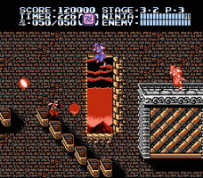 Ninja Gaiden II: The Dark Sword of Chaos 19