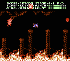 Ninja Gaiden II: The Dark Sword of Chaos 22