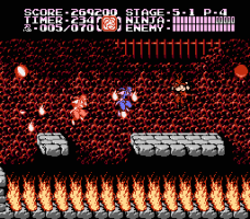 Ninja Gaiden II: The Dark Sword of Chaos 26