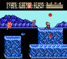 Ninja Gaiden II: The Dark Sword of Chaos 27