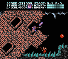 Ninja Gaiden II: The Dark Sword of Chaos 29