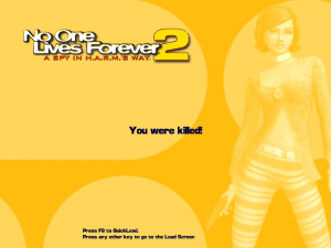 No One Lives Forever 2: A Spy in H.A.R.M.'s Way 22