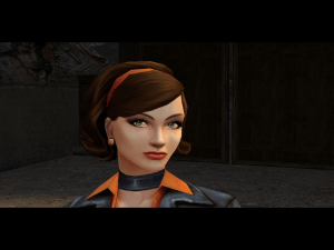 No One Lives Forever 2: A Spy in H.A.R.M.'s Way 2