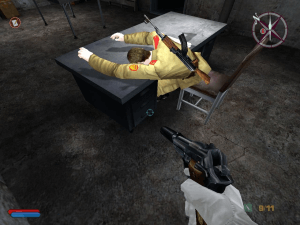No One Lives Forever 2: A Spy in H.A.R.M.'s Way 30