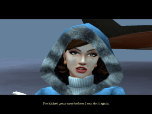 No One Lives Forever 2: A Spy in H.A.R.M.'s Way 35