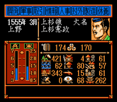Nobunaga's Ambition: Lord of Darkness abandonware