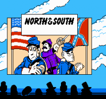 North & South 0