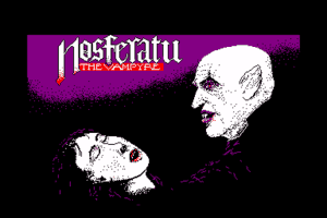 Nosferatu the Vampyre 0