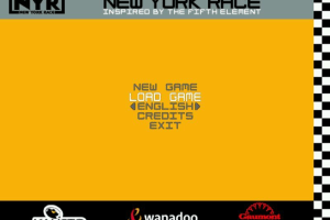 NYR: New York Race 0