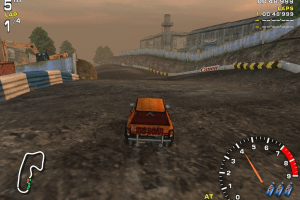 Off-Road Redneck Racing abandonware