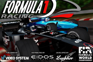 Official Formula One Racing 0