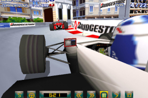 Official Formula One Racing 10