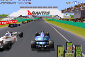Official Formula One Racing 6