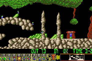 Oh No! More Lemmings 5