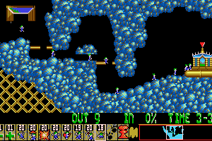 Oh No! More Lemmings 6