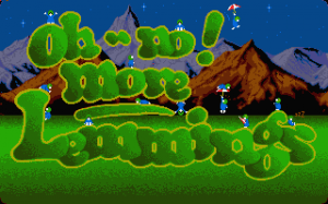 Oh No! More Lemmings 0