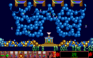 Oh No! More Lemmings 10