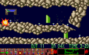 Oh No! More Lemmings 7