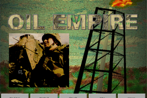 Oil empire 5