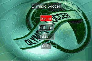 Olympic Soccer 0