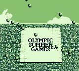 Olympic Summer Games 4