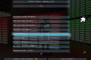 Omikron: The Nomad Soul (Windows) - My Abandonware