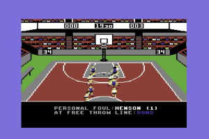 Omni-play Basketball 12