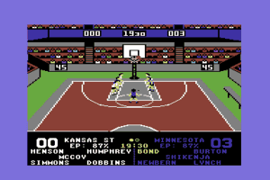 Omni-play Basketball 13