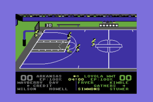 Omni-play Basketball 15