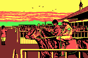 Omni-Play Horse Racing 10