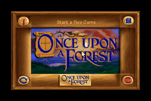 Once Upon a Forest 0