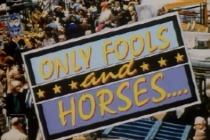 Only Fools and Horses Comedy Pack 2