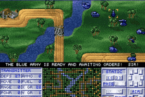Operation Combat II: By Land, Sea & Air abandonware