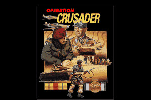 Operation Crusader 0