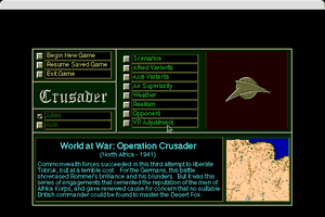 Operation Crusader 1