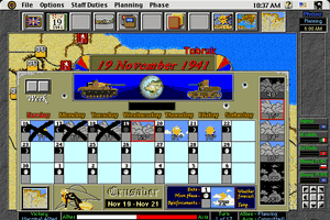 Operation Crusader 3