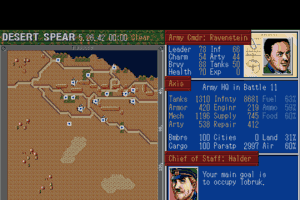 Operation Europe: Path to Victory 1939-45 abandonware
